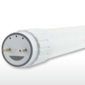 Green Creative 11.5T8/4F/835/EXT LED Lamp, T8, 11.5W, 120/277V, 3500K, 1650L