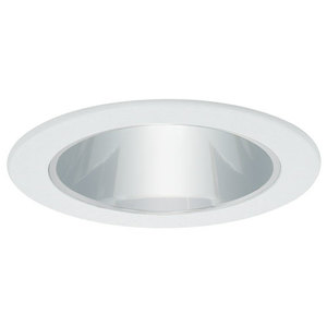 Elite Lighting AF402W-WH SELF-FLANGE REFLECTOR