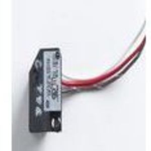 GE SAUXPAB1 Breaker, Molded Case, Auxiliary Switch, 5A @ 240VAC, 0.5A @ 125VDC