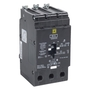 EDB34100 3P, 480V, 100A MCCB,