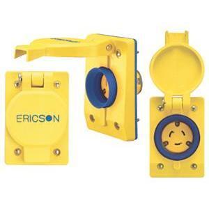 Ericson 2715FS12 FLIP SEAL ASSY20A/1612-C(5-20R)
