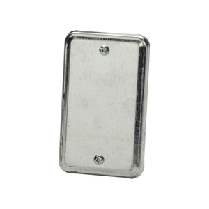 BC11-C-4 BLANK COVER