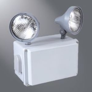 Sure-Lites UMB9 Wet Location Emergency Lighting