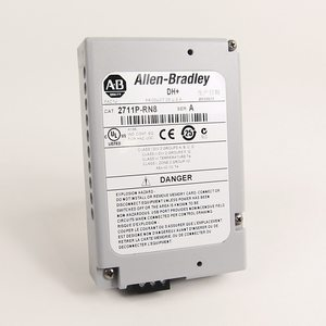 Allen-Bradley 2711P-RN10HK PANELVIEW PLUS COMMUNICATION MODULE