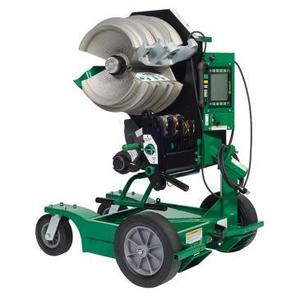Greenlee 855GX EMT/Rigid Shoe Combination