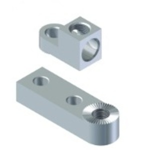 Connector Manufacturing Company RL-LA750T-SB CMC RL-LA750T-SB ONE HOLE LUG -