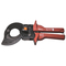 63601 COMPACT RATCHETING CABLE CUTTER