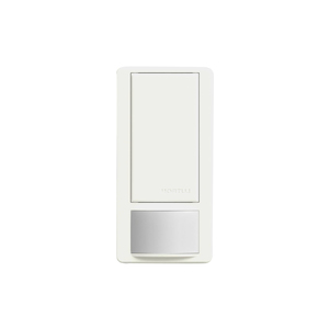 Lutron MS-OPS2H-IV Occupancy Sensor Switch Dimmer, 2A, Maestro, Ivory