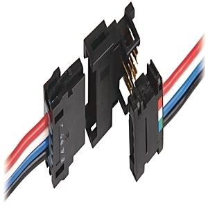 Allen-Bradley 1485P-K1TG4 TRUNK LINE CONNECTOR