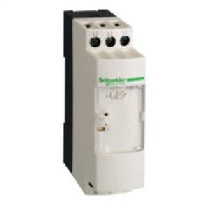 Square D RM4TA02 SQD RM4TA02 PHASE FAILURE RELAY *** Discontinued ***