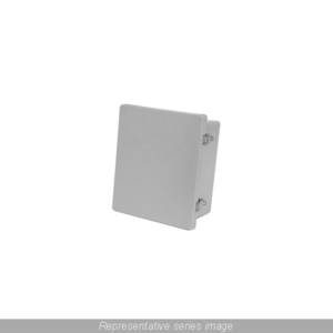 PJ16148T ENCLOSURE N4X  HNGD POLY