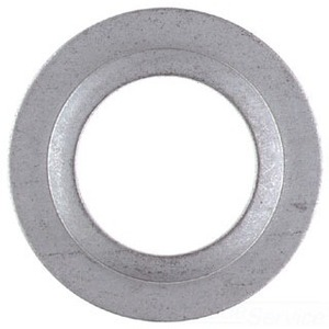 "Thomas & Betts WA-151 Reducing Washer, 1-1/2"" x 1/2"", Steel"