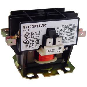 8910DP32V14Y248 CONTACTOR 600VAC 30AMP D