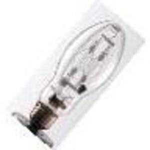 Venture Lighting MH100W/U/ED28/PS Metal Halide Lamp, Pulse Start, ED28, 100W, Clear
