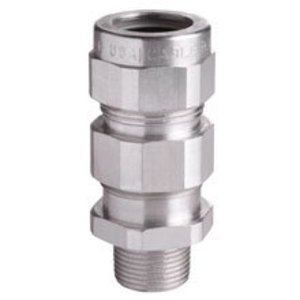 Cooper Crouse-Hinds TMC8302 3 AL FTG FOR MC CAB ARMOR OD 2.450 TO 3.