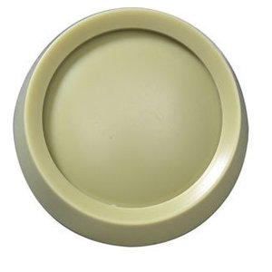 Leviton 26115-I Replacement Knob, Trimatron, Ivory