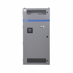 Eaton SVX10014AA Svx9000 NEMA1 Encl 480v 100hp Vt