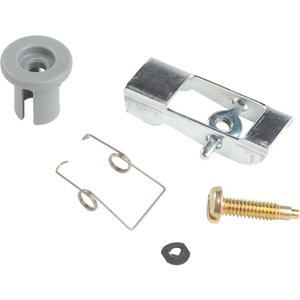 Square D LP9501 Panel Board, Trim Clamp, for NQOD, NEHB, and I-Line Style