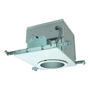 Hubbell-Prescolite FT6CF HSG 6IN N/IC FIRE TIGHT CF