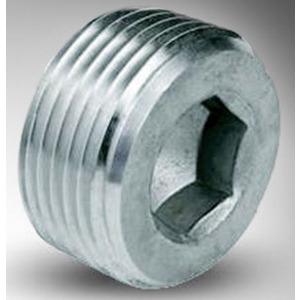 "Calbrite S62500CSHP Counter-Sunk Head Plug, 2-1/2"""
