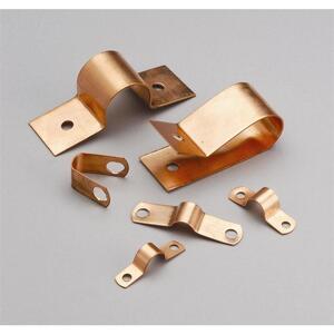Erico Cadweld LPA808 CWLD LPA808 STRAP,AL,CABLE,1 1/4 IN