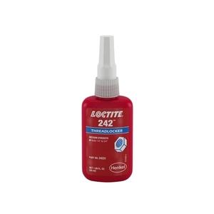 Loctite 135355 Threadlocker, Medium Strenth, 250.0 ml Bottle, Mil-S-46163A