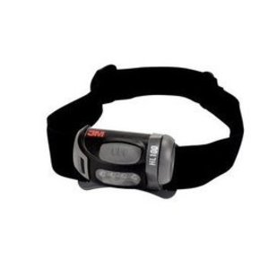 3M HL100 LED Head Lamp, 3AAA Batteries, 70 Lumens, Head Strap