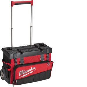 "Milwaukee 48-22-8220 24"" Jobsite Rolling Bag *** Discontinued ***"