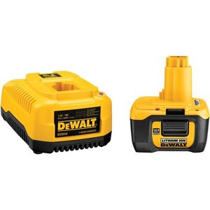DEWALT DC9144C DEW DC9144C HEAVY DUTY HOUR CHARGER