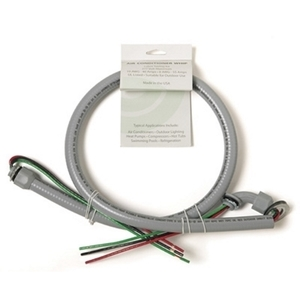 EPCO ACWNM863-1RA AC WHIP; 6FT, 3/4,
