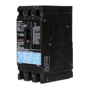 Siemens ED63B125L BRKR ED6 3P 600V 125A LUG