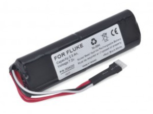 Fluke 3524222 FLUKE 3524222 BATTERY PACK Replaces 2446641