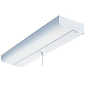 Lithonia Lighting CUC8-15-120-LP-S1 STEEL HOUSING