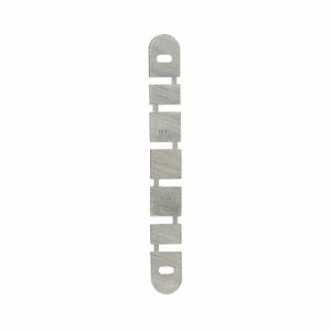 Eaton/Bussmann Series LKN-6 6 Amp SUPER-LAG Renewable Fuse Link, 250 Volts AC