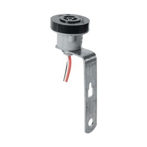 Precision Multiple Controls M2A Locking-Type Receptacles, 15A, 120-480V