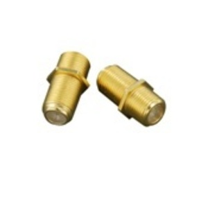 C5259-GO 75 OHM IN-LINE CBL GOLD PLTD