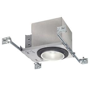Juno Lighting IC1LED-G4-09LM-30K-90CRI-MVOLT-ZT10 IC Housing, LED, 11 Watt, 900 Lumen, 3000K, 120-277V