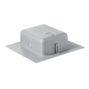 AEBC6 GY FIRE-RATED BACK-BOX FOR AEC65