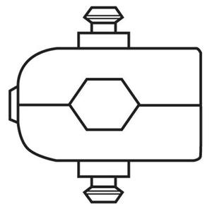 Eaton/Bussmann Series 4408 BUSS FUSEBLOCK