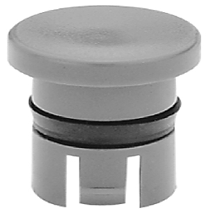 Allen-Bradley 800MR-N42 CAP,BLACK COLOR FOR
