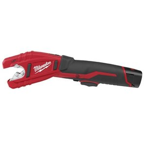Milwaukee 2471-22 M12 Cordless Copper Tubing Cutter