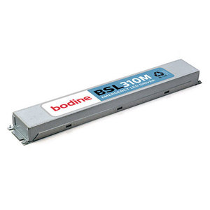 Bodine BSL310M2W 10 Watt Emergency Driver for Linear LED Strips