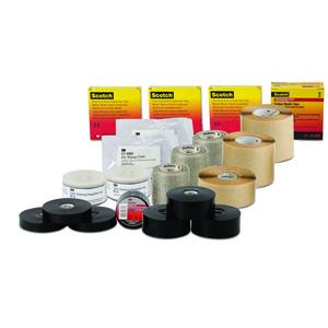 3M 3103 Mining Tape Splice Kit 5kv-15kv
