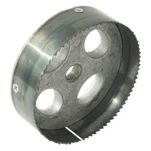 Greenlee 35712 Holesaw,light 4-3/8 Steel Tooth