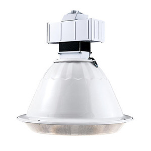 Lumark FP40-OR Low Bay Fixture, Metal Halide, 400W *** Discontinued ***