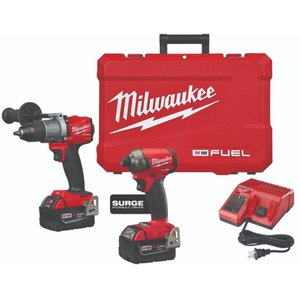 Milwaukee 2999-22 M18™ Fuel 2-Tool Combo Kit
