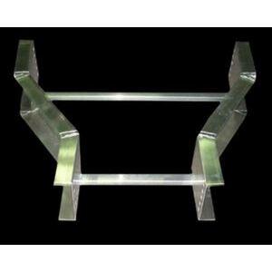 "Husky ALBB-12T-12 Cable Tray Horizontal Tee, 12"" Wide, 12"" Radius, Aluminum"