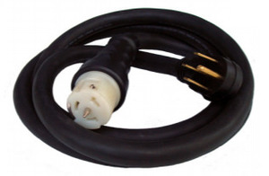 Generac 6389 50 Amp Power Cord, 25 Ft.
