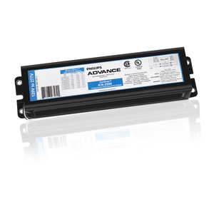 Philips Advance ICN2S86SC35I Electronic Ballast, 2-L, 120-277V, HO, T8
