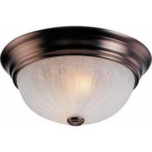 Volume Lighting V7732-79 2 LIGHT MARTI FLUSH